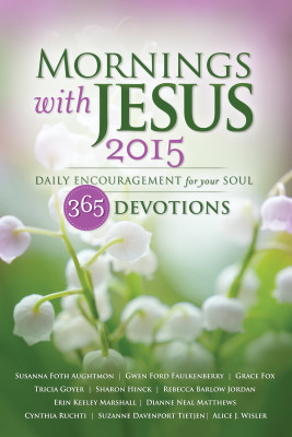 Mornings with Jesus 2015